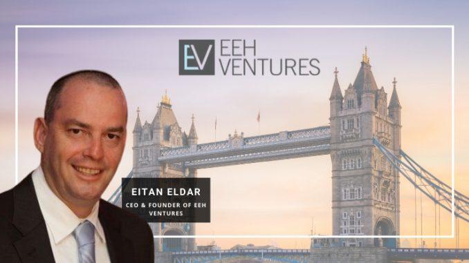 Eitan Eldar - EEH Ventures