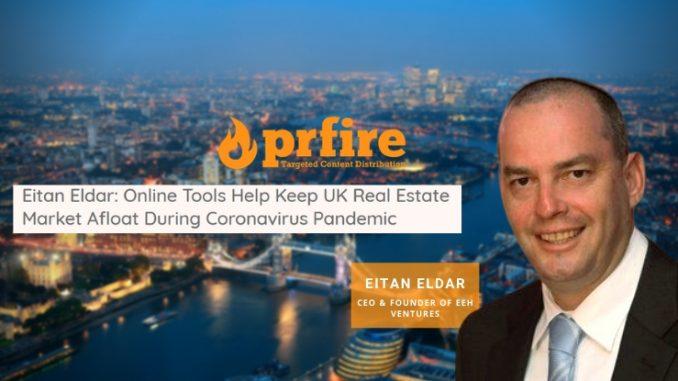 Eitan Eldar - Prfire