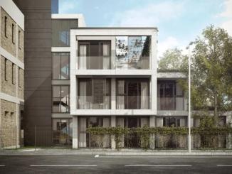 Eitan Eldar: 68 Halliford Street - Phase B