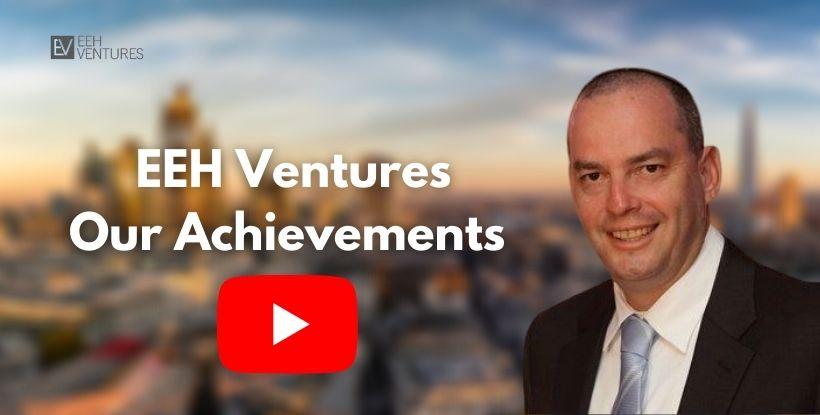 EEH Ventures - Eitan Eldar