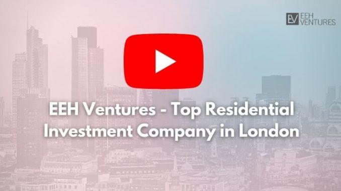 Eitan Eldar - EEH Ventures Ltd